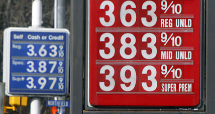 Gas prices crash? Prices drop 10 cents in three weeks (+video)