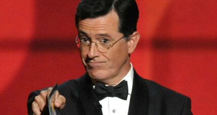 Is Stephen Colbert trying to buy Senate seat in South Carolina?