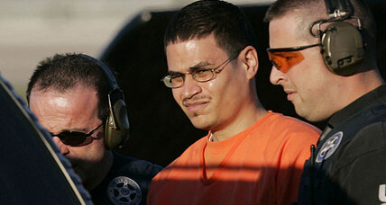 Alleging US torture, terror convict Padilla appeals to Americas' rights group