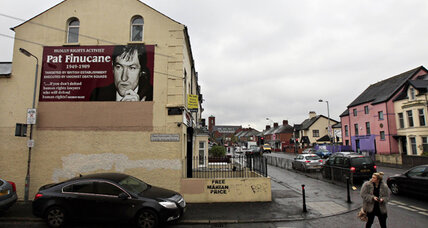 N. Irish police involved in Belfast lawyer's 1989 murder, says report