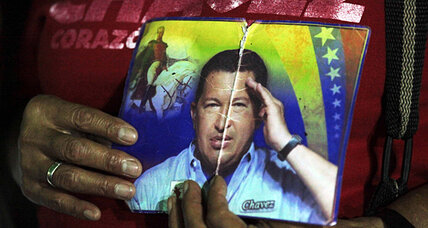 What happens if Venezuela's Hugo Chávez misses his inaguration?