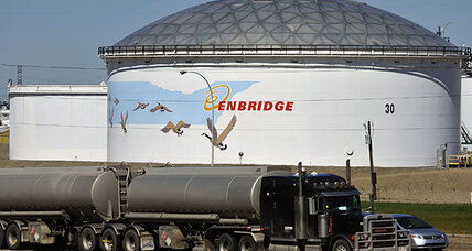 Enbridge set to invest $6.28 billion in oil pipeline