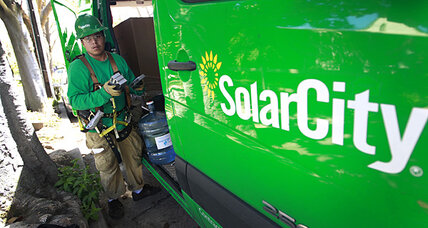 SolarCity IPO share price slashed. Cloudy skies ahead for solar?