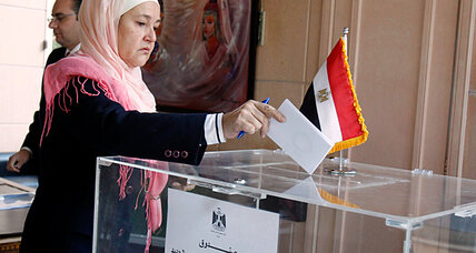 Opposition pushes 'no' vote on Egyptian referendum as 'unity' talks postponed