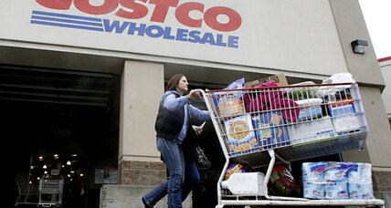Costco profit soars 30 percent on high sales, low prices