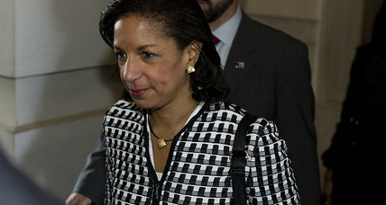 Susan Rice's surprise withdrawal saves Obama a fight