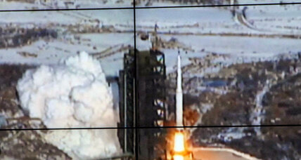 North Korea rocket test shows long road to credible missiles
