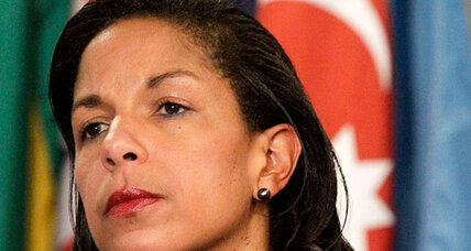 Susan Rice: Was she pushed to end secretary of State bid?