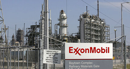 Exxon: US energy production surge to continue