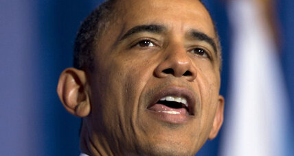 Obama: Feds will not go after states with legal pot