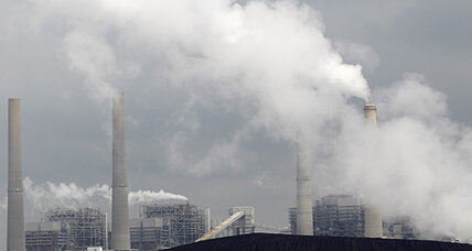 EPA squelches soot. First step in a deluge of regulations?