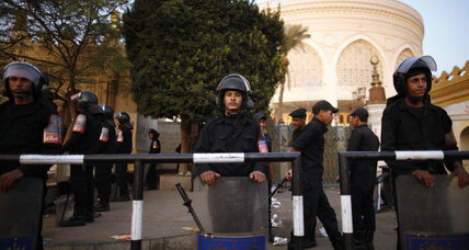 Referendum on constitution reveals a deeply divided Egypt (+video)