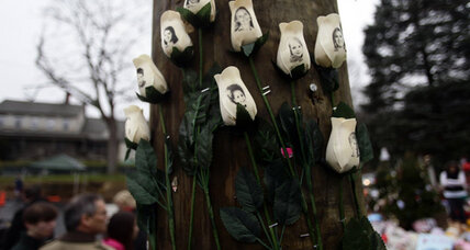 Sandy Hook: Motive still a mystery as community holds first funerals