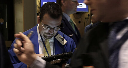 Stocks move higher as budget talks progress