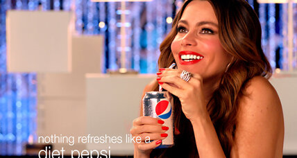 Diet Pepsi changes its sweetener to compete with Coke