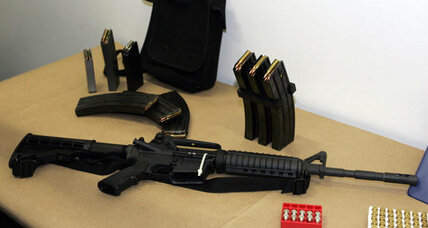 Cerberus private equity firm to sell stake in firearms makers after Newtown shooting
