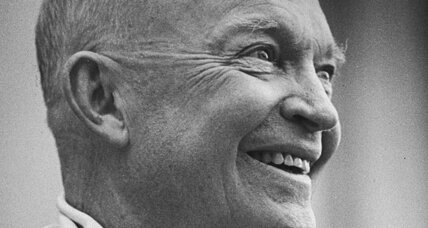 How Eisenhower and Congressional Democrats balanced the budget