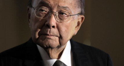 Hawaii's Inouye was current longest-serving senator, war hero