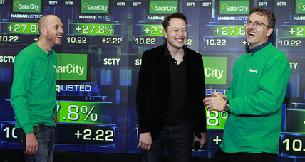 SolarCity: Why all the buzz behind cleantech's latest IPO?