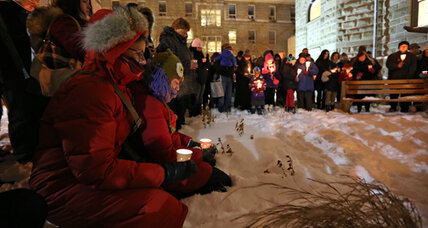 Newtown shooting cranks up Canada's gun-control debate