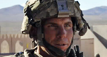 US Army seeks death penalty for Robert Bales, accused of Afghan villager massacre