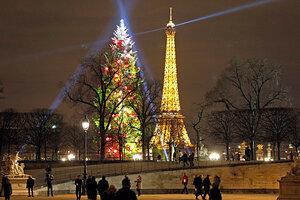 gift giving at christmas originally pagan