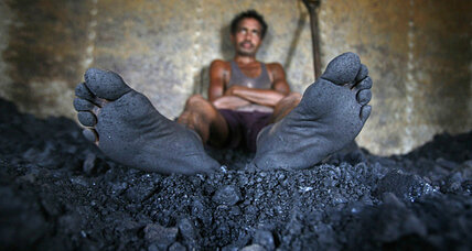 Coal on the rise as developing nations seek cheap fuel