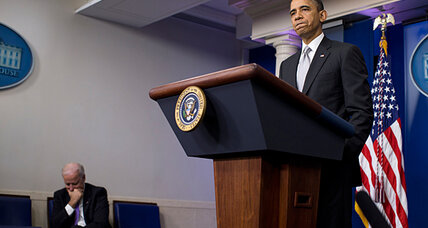 Sandy Hook shooting: why Obama is acting fast
