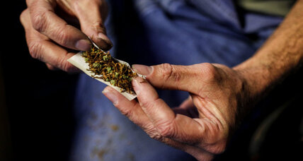 Will cigarette companies get into the pot business?