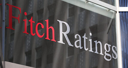 Fitch Ratings to US: Fix 'fiscal cliff' or risk credit downgrade