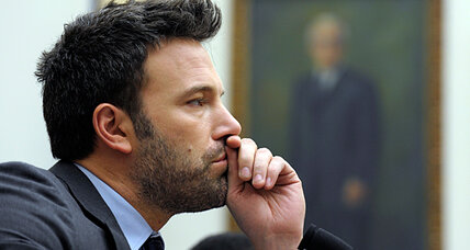 Sen. Ben Affleck? Fearing loss of Mass. Senate seat, Democrats scramble.