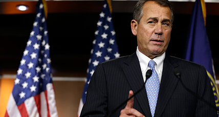 Boehner's 'Plan B' vote delayed