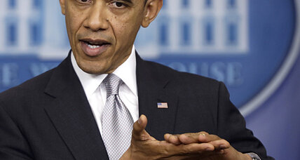 Fiscal cliffhanger: Obama's unwise concessions