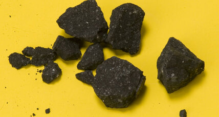 California meteorite reveals secrets thanks to crowdsourcing