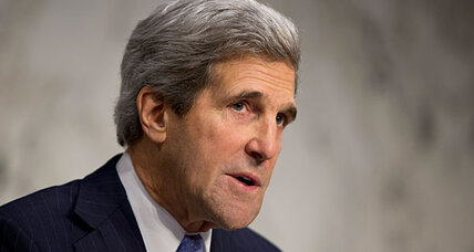 Obama chooses John Kerry for secretary of State. How might he do?