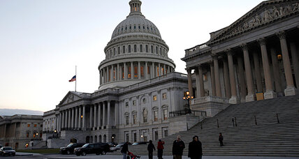 Republicans 'Plan B' fails. What's next to avoid going over 'fiscal cliff'? (+video)