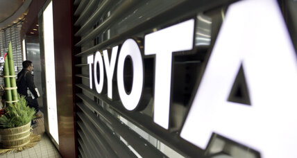 With billion-dollar settlement Toyota tries to leave recalls behind