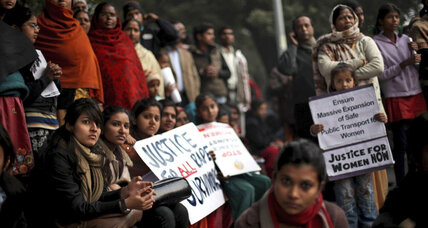 India gang rape spurs national dialogue