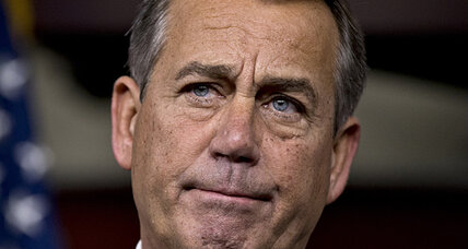 Will Republicans avert the fiscal cliff? Don't bet on it.