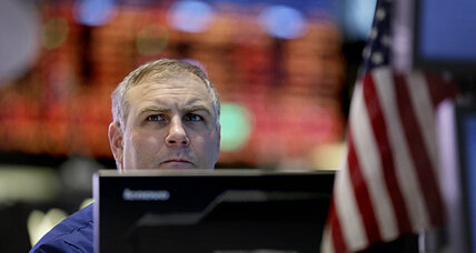 Stocks fall again with 'fiscal cliff' closing in