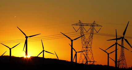 Wind energy: Boom sputters as industry tax credit is set to expire