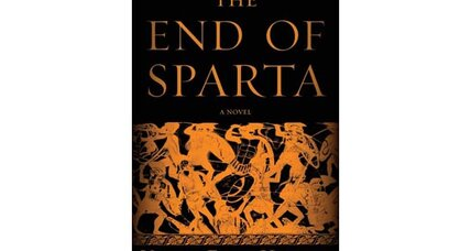 Reader recommendation: The End of Sparta