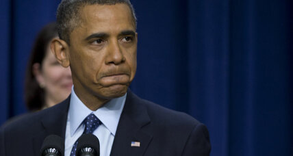 'Fiscal cliff' no more? Americans vote to banish the term, at least.