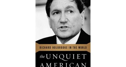 Reader recommendation: The Unquiet American