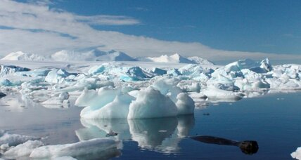 British team abandons drilling in Antarctic lake