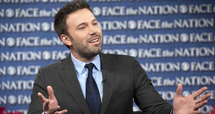 Might Ben Affleck try leap from Hollywood to US Senate? So far, he's cagey.