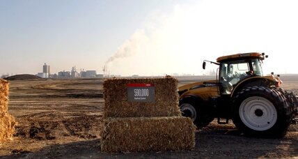 Food vs. fuel debate: It's about much more than corn