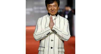 Jackie Chan: 10 quotes on his birthday