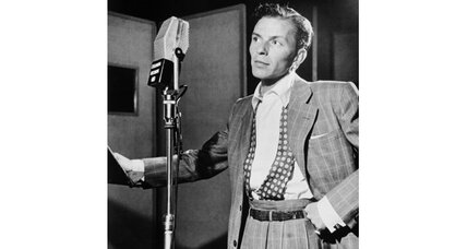 Frank Sinatra: 10 quotes on his birthday
