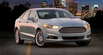 First lawsuit over gas mileage claims of 2013 Ford hybrids